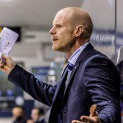 Trainer-Neuling Toni Söderholm sorgt mit dem SC Riessersee für Furore in der DEL2