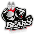 "Black Bears verlieren gegen ganz starke ""Wild Lions"" 3:7"