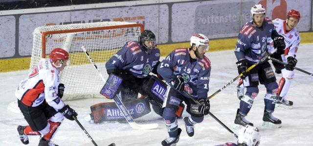 Alps Hockey League, 15. Spieltag: Ritten gewinnt Schlager gegen Jesenice mit 5:2-Toren