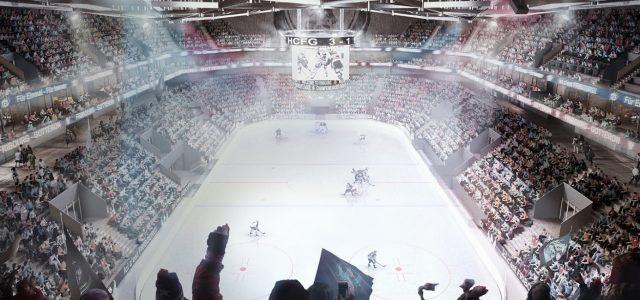 Fribourg: Das Projekt der neuen Eishalle wird Realität