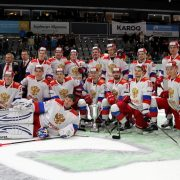 D-Cup: DEB-Team verabschiedet sich mit einem Sieg vom Turnier