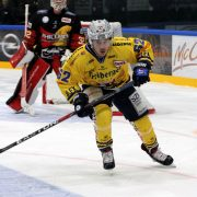 Moskitos holen Viktor Lennartsson aus Landshut