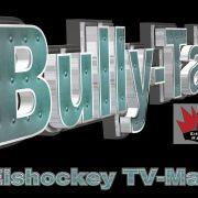 Jetzt online: Bully-Talk, das neue Eishockey TV-Magazin!