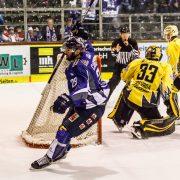 Kassel Huskies: Carciola sorgt für fünften Sieg in Serie