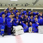 U20 WM Div.1 Gruppe A: Deutschland scheitert an den eigenen Ansprüchen, Kasachstan Turniersieger
