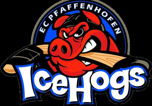 Das andere Gesicht der IceHogs:   ECP siegt beim Spitzenreiter – Philipp Hähl überragend