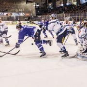 Huskies missglückt die Revanche gegen den SC Riessersee