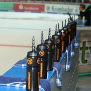 Eishockey: Damals und heute