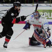 Ice Tigers feiern ersten Heimsieg im neuen Jahr