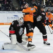 Ice Tigers bezwingen Grizzlys in Overtime