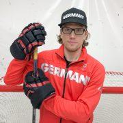 Olympische Spiele: Christian Ehrhoff ist Fahnenträger-Kandidat