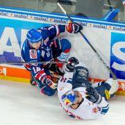 Red Bull gewinnt Top-Spiel in Mannheim