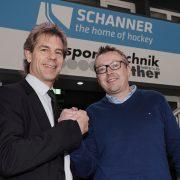 Schanner verlängert mit den Augsburger Panthern