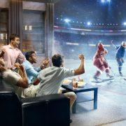 Sportwetten auf Eishockey nehmen Fahrt auf