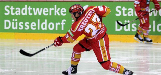 """DK 23 – Düsseldorfs """"Capitano"""" verlässt die Eishockey-Bühne"""