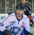 Ice Tigers verpflichten Patrick Bjorkstrand