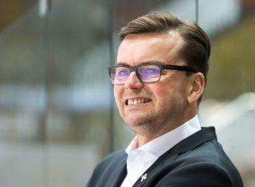 Pekka Tirkkonen