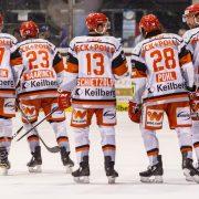 1:3! Eispiraten verlieren letztes Hauptrundenspiel Westsachsen treffen in Pre-Playoffs auf Ravensburg