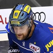 Jacob Berglund verlässt den ERC Ingolstadt