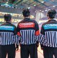 Cosber wird neuer Ausstatter der DEB-Schiedsrichter
