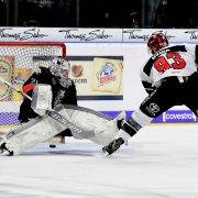 Ice Tigers noch nicht in Play-off-Form