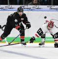 Unglückliche Ice Tigers verlieren auch das zweite Heimspiel