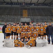 Füssener Schüler spielen nächste Saison in der Top Division