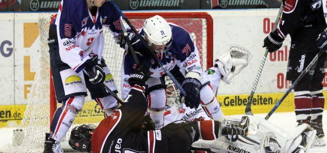 EV Duisburg hangelt sich auf den 6. Platz