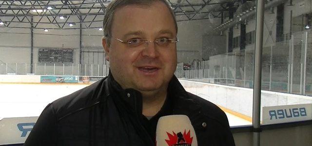 """Andrei Trefilov: """"Meine Goldmedaille liegt irgendwo im Keller"""""""