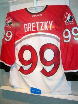 Beste Eishockeyspieler Aller Zeiten