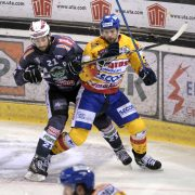 Das war die Alps Hockey League 2017/18