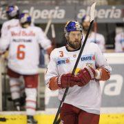 Verteidiger Martin Stajnoch bleibt in Salzburg