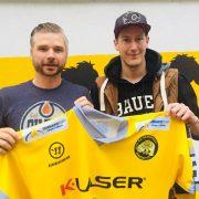 Nach 6 Spielzeiten in Landsberg: Tobi Turner kehrt zu seinem Heimatverein zurück – Martin Schweiger beendet seine lange Karriere als Spieler!