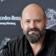 Wolfgang Gastner übernimmt die Geschäftsführung der Ice Tigers