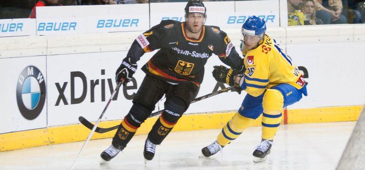 Kölner Haie verpflichten schwedischen Verteidiger aus der KHL