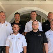 Bundestrainerklausur 2018: Konstanz im Bereich der Nachwuchstrainer