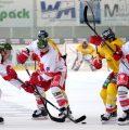 Dolomiten Cup: Bozen holt sich mit Shutout-Sieg gegen Düsseldorf den dritten Platz