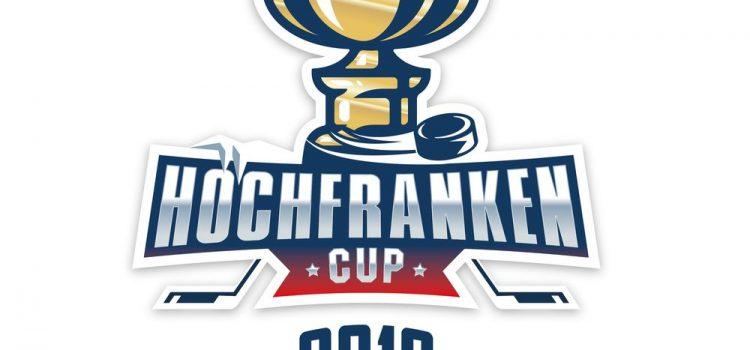 Hochfrankencup 2018 – Vorbereitungsturnier bei den Selber Wölfen