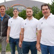 ERC Ingolstadt und ESV Kaufbeuren kooperieren weiter