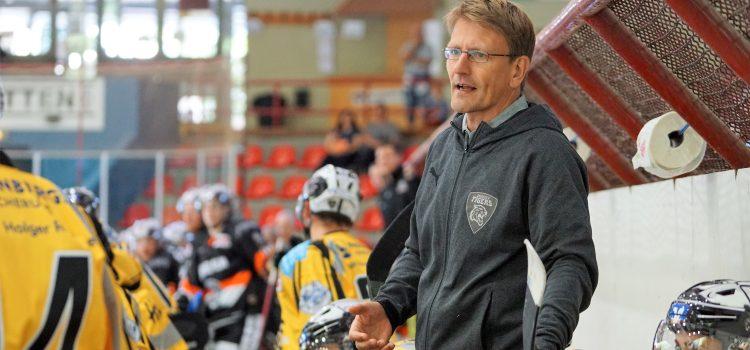 Wurmberg Cup: Frankfurt gewinnt deutlich gegen die Bayreuth Tigers
