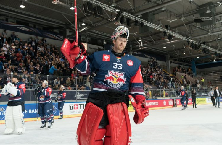 CHL: Red Bulls lösen Ticket fürs Champions-League-Achtelfinale