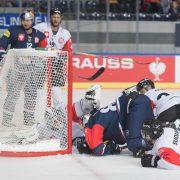 CHL: EHC Red Bull München feiert Heimsieg gegen Turku