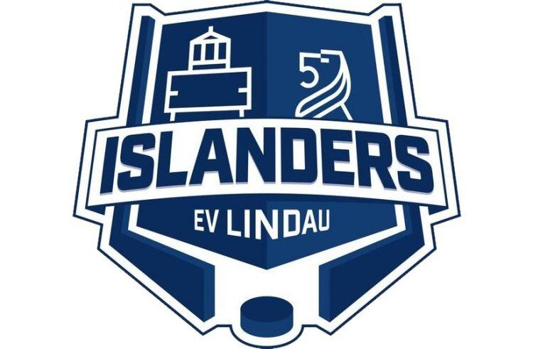 Zwei-Punkte-Wochenende für die EV Lindau Islanders