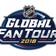 NHL erstmalig mit der Global Fan Tour 2018 in Europa unterwegs