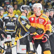 Bayreuth erkämpft sich verdienten zweiten Heimsieg in Folge