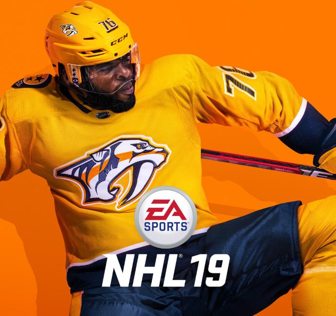 """NHL19 macht durch """"NHL One Modi"""" und """"RPM Tech"""" einen Schritt nach vorne"""