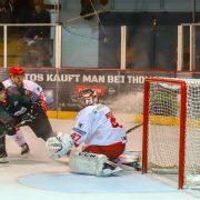 Oberliga Nord: Crocodiles erkämpfen sich drei wichtige Punkte gegen die Hannover Scorpions