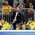 Torhüter Ilya Proskuryakov verstärkt die Krefeld Pinguine