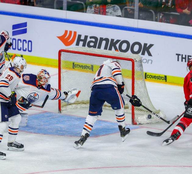 NHL bestätigt: MGM wird offizieller Sportwettenpartner