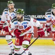 EBEL, 6. Spieltag: Tiroler Derby geht an den HC Bozen